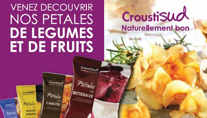 Produits Croustisud