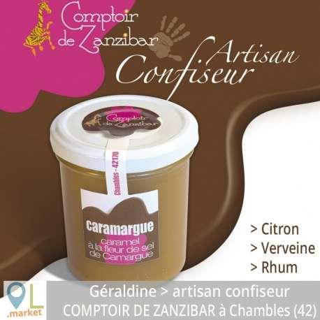 Caramargue (200 g)