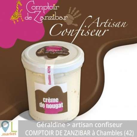 Crème de Nougat (200 g)