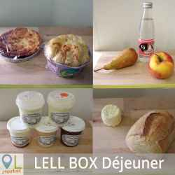 LELL Box Déjeuner