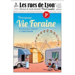 #46 - Témoignage Vie Foraine
