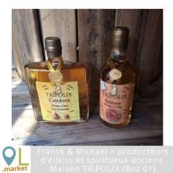 Whisky local  (50 Cl)