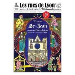 #21 - Histoire St-Jean Naissance d'une cathédrale
