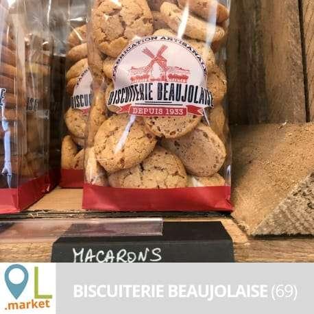 Macarons (200 GR)