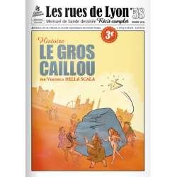 #58- Histoire Le gros caillou