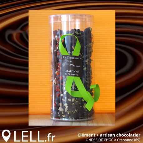 Brindilles chocolat (200 g)