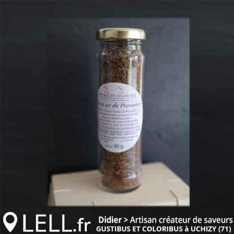 Un p'tit air de provence (60g)