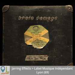 "Brain Damage - ""Talk the Talk"""
