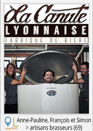Equipe La Canute Lyonnaise