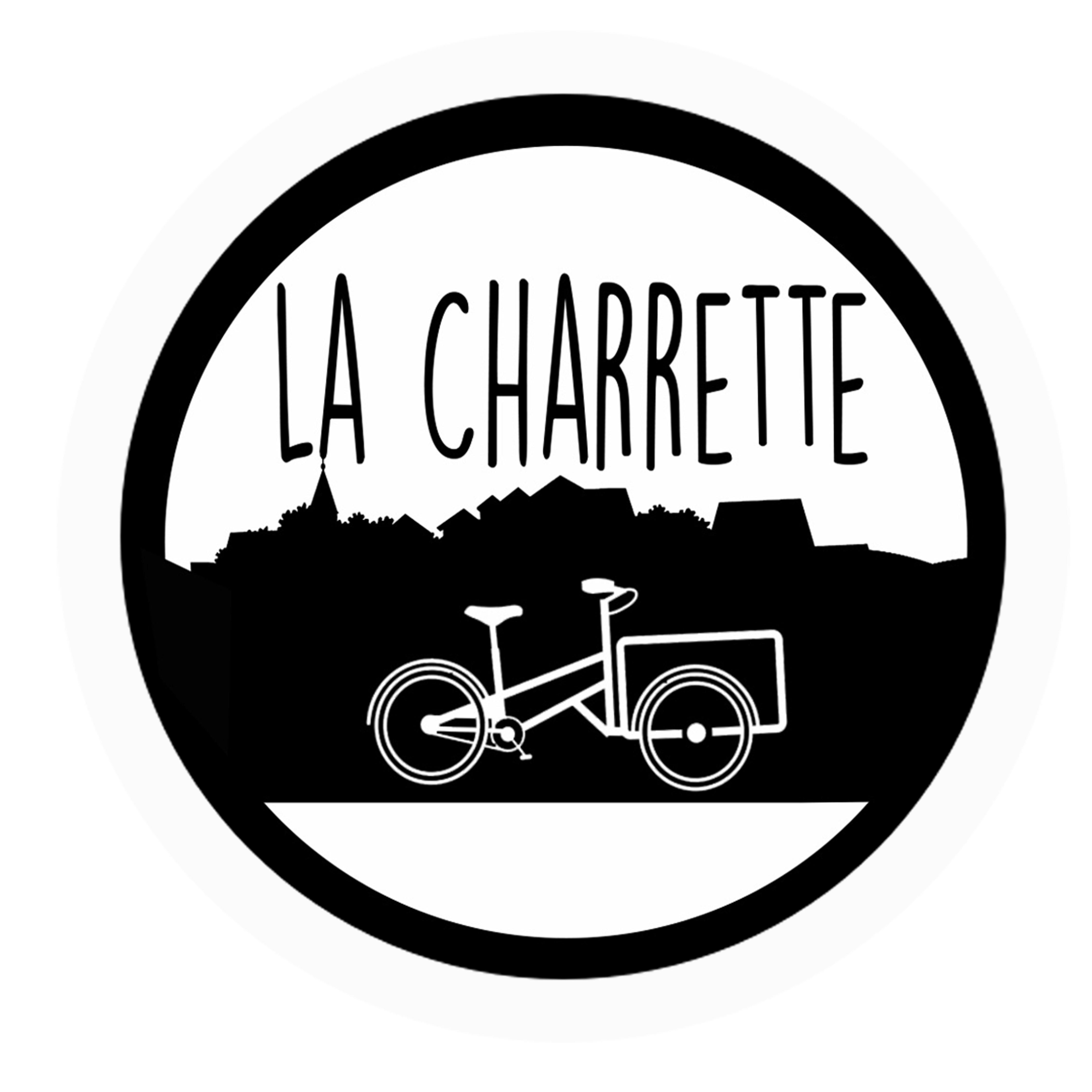 logo charrette