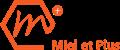 Logo miel et plus