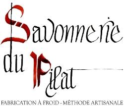 Logo Savonnerie Pilat